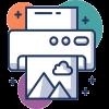 Letterhead-Icon_vs1-The-Place-Web-Design